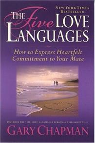Five Love Languages -