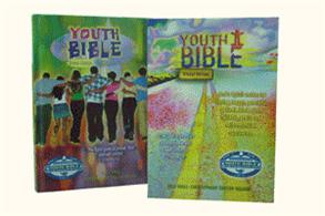 CEV Youth Bible Global Edition (Hardcover) -