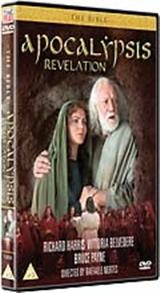 Apocalypsis Revelation: Time Life Bible Series -
