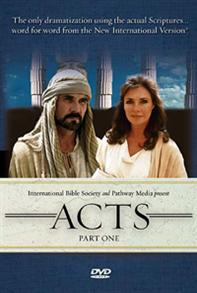 Acts (Part One & Part Two) -