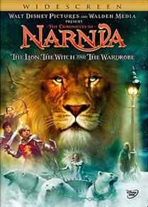 Chronicles of Narnia The Lion The Witch and The Wardrobe -