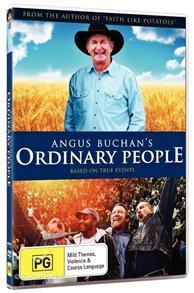 Angus Buchan's Ordinary People -