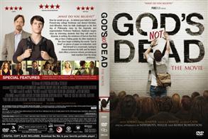 God's Not Dead -