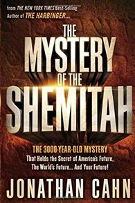 Mystery of the Shemitah: The 3,000-Year-Old Mystery -