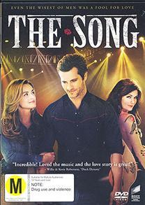 Song DVD -