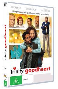 Trinity Goodheart -