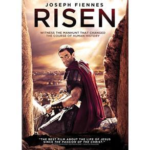 Risen - the movie -