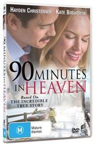 90 Minutes In Heaven -