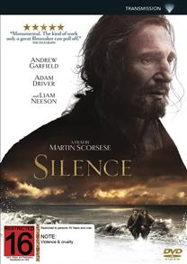 Silence- the movie -