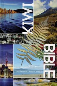 CEV Kiwi Bible Hardcover -
