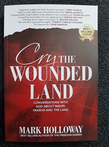 Cry the Wounded Land -