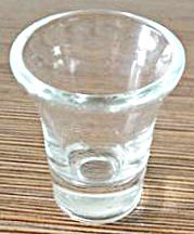Communion glasses box of 20 -