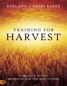 Training for Harvest: Stopping for the One, Believing for the Multitudes -