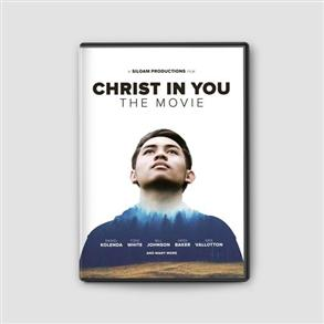 Christ in You- the movie -