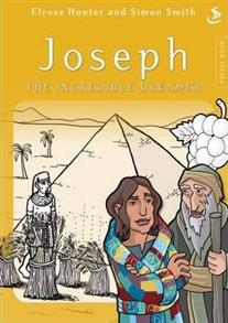 Puzzlebook Joseph Incredible Dreamer Paperback -