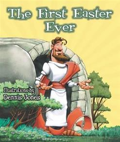 Read with Me - The First Easter Ever Paperback -