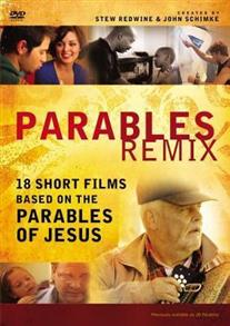 36 Parables: Yellow DVD -