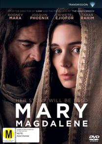 Mary Magdalene - movie DVD -