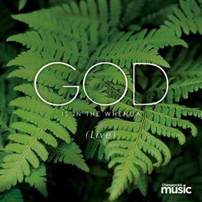 God is in the Whenua -