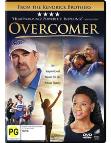 Overcomer Movie -