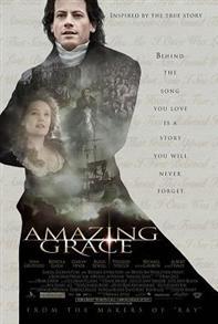 Amazing Grace DVD -
