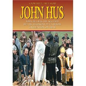 John Hus -