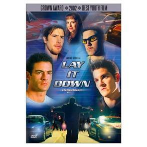 Lay it Down -