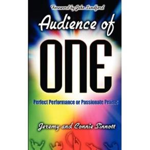 Audience of One -