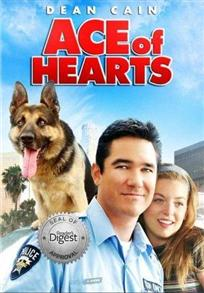 Ace of Hearts -