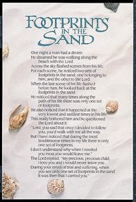 Footprints -