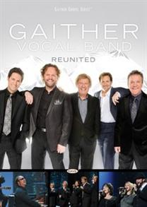Reunited - Gaither Vocal Band (DVD) -