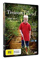 Treasure Blind -