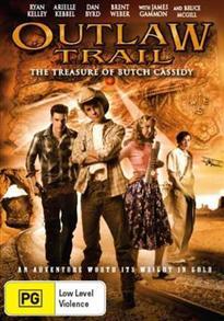 Outlaw Trail -