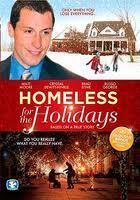 Homeless for the Holidays -