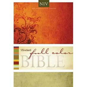 Rainbow study bible kjv amazon