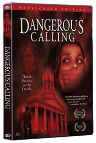 Dangerous Calling DVD -
