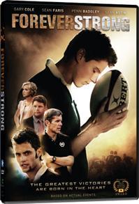 Forever Strong DVD -