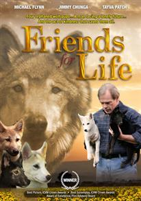 Friends for Life DVD -