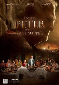 Apostle Peter and the Last Supper -