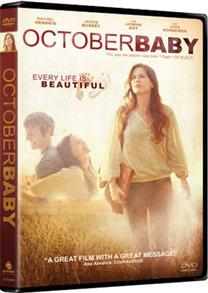 October Baby -