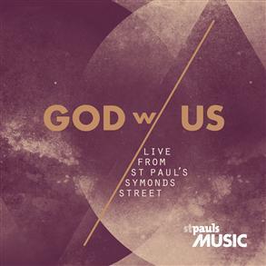 GOD w/ US CD -