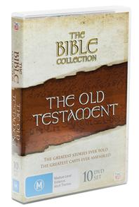 Time Life Bible Series: The Bible Collection New Testament -
