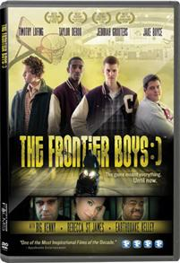 The Frontier Boys -