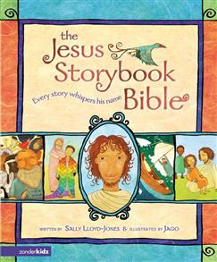 Jesus Storybook Bible -