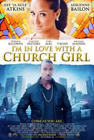 I'm in Love with a Church Girl -