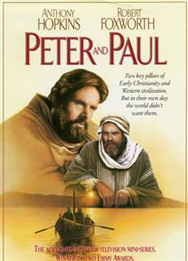 Peter and Paul -