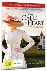 When Calls the Heart -