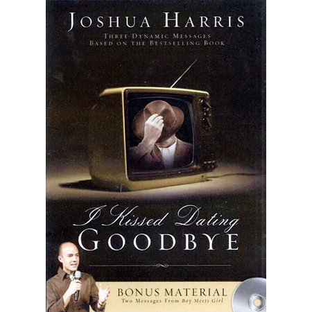 Joshua Harris I Kissed Dating Goodbye Wikipedia