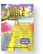 CEV YOUTH BIBLE