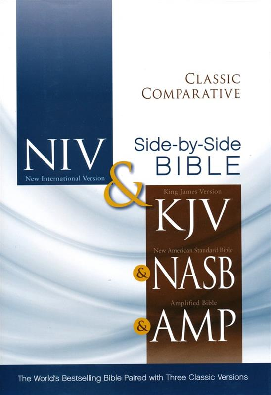 a comparative bible study Comparative religions & christianity wwwbibleonenet  this article will outline the major religions and their leaders and compare them to christianity and jesus christ most of the data is drawn from the booklet, how is jesus different from other religious leaders, by ralph o muncaster, available on such web sites as amazon and alibris this author has found mr muncaster to be both detailed and accurate in his works.